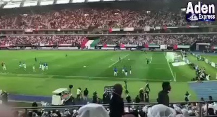 المنتخب العماني يتوج بلقب خليجي 23 بعد فوزه على المنتخب الإماراتي