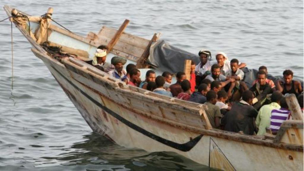 منظمة الهجرة الدولية تعلن إجلاء 3 الاف مهاجر أفريقي من اليمن