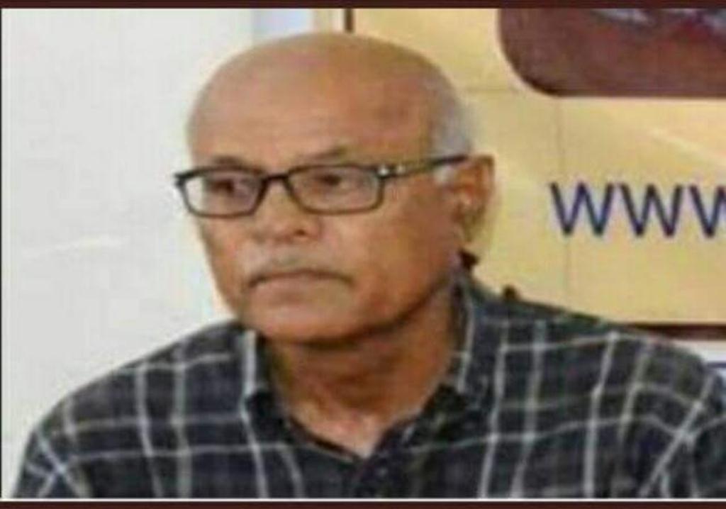 قوات الحزام الأمني تقدم على قتل أستاذ جامعي في أحد نقاطها بمدينة عدن