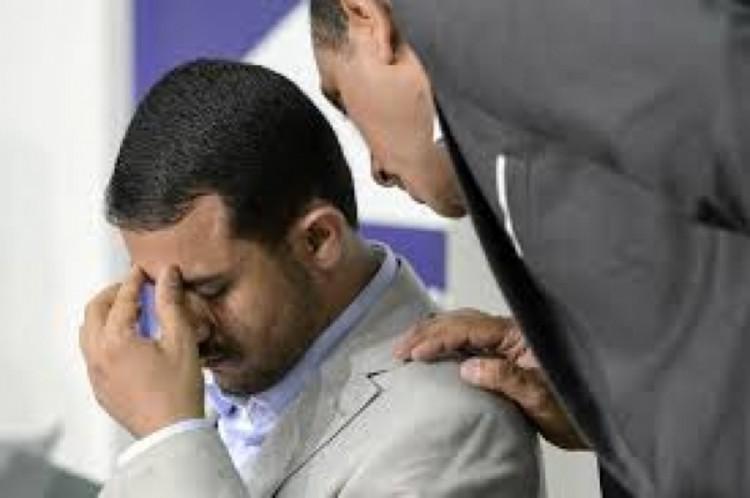 مليشيا الحوثي في أول تعليق لها على ظهور طارق صالح في شبوة