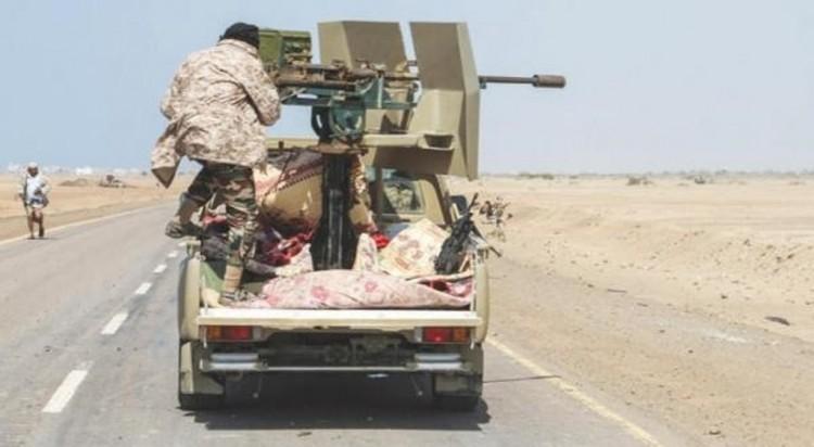 قوات الجيش الوطني تنفذ عملية نوعية في محافظة الحديدة وتأسر قيادي تابع للمليشيات