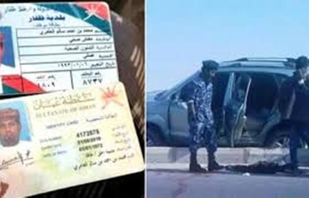 قوات الأمن تلقي القبض على متهم بقتل مواطن عماني في محافظة المهرة