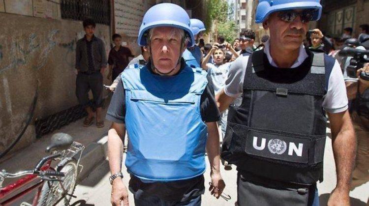 رغم المطالبة برحيله بعد فشله.. بريطانيا تضغط عبر مجلس الأمن للإبقاء على مهمة غريفثس في اليمن