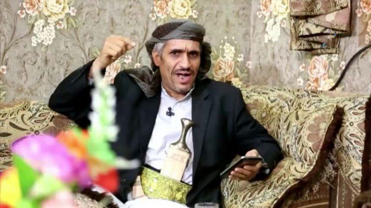 قصائد الشاعر مجيب الرحمن غنيم في احداث عدن الاخيرة (فيديو)