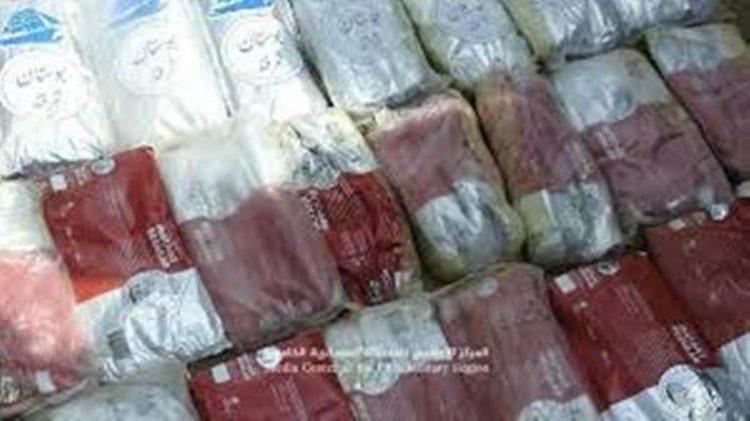 """""""الآثار"""" و """"الحشيش"""" و """"المخدرات"""".. جرائم التهريب الحوثي تتخطى الحدود"""
