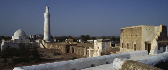 مالا يعرفه الكثيرون.. المدينة اليمنية يوجد فيها خامس أقدم مسجد في العالم..