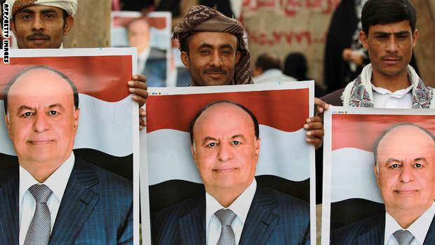 """رسائل هامة لفخامة الرئيس """"هادي"""" في ذكرى انتخابه"""