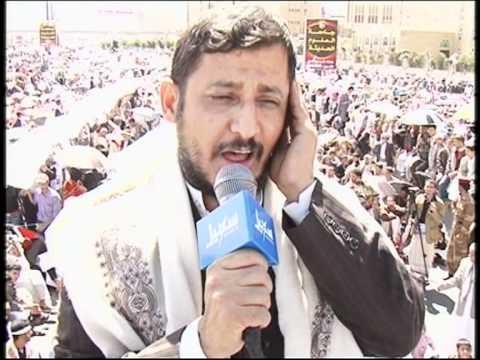 مطالبات واسعة بالإفراج عن المنشد صالح المزلم.. وهذا هو الشخص المتسبب في بقائه بسجون الحوثي!