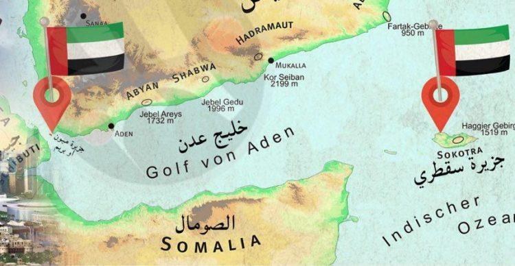 لم يمض على إنشائها 49 عاما.. تقرير خطير يكشف عن محاولة الإمارات السيطرة على أقدم حضارة في المنطقة العربية