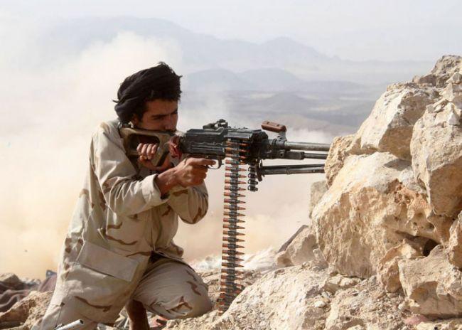 فرار جماعي للحوثيين والجيش الوطني يحقق تقدماً جديداً شمال شرق العاصمة صنعاء
