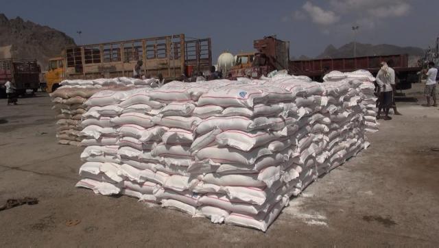 """دراسة للبنك الدولي تكشف عن وجود """"خلل كبير"""" في توزيع المساعدات داخل اليمن"""