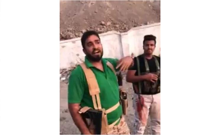 مصدر في ما يسمى قوات مكافحة الارهاب يعلق على يسران المقطري.