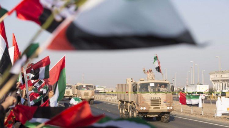 """موقع بريطاني يكشف معلومات عن تسليح قبائل يمنية لمواجهة التوسع """"الاماراتي"""""""