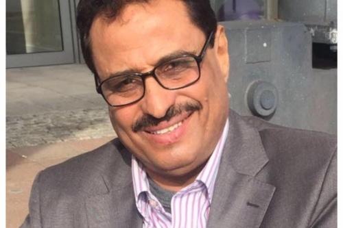 """وزير النقل """"الجبواني"""" يكشف عن ثلاثة مشاريع تتصارع في اليمن"""