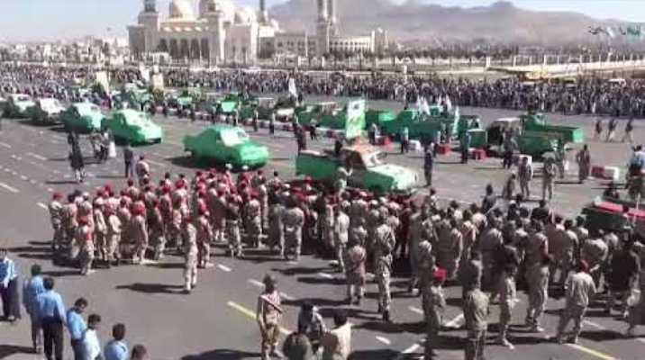 أكثر من 50 جثة تستقبلها صنعاء القديمة من أبناءها قتلوا مع الحوثيين في معارك نهم
