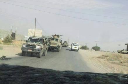 مقتل مواطن تحت التعذيب على ايدي قوات الحزام الامني في شقرة بأبين