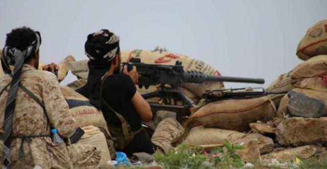 مصرع قيادي بارز من مليشيا الحوثي في مديرية مقبنة بتعز