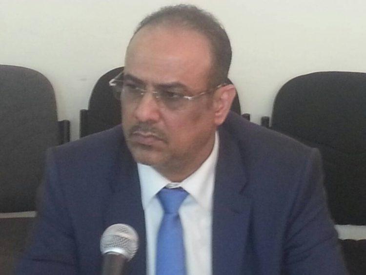 وزير الداخلية يوجه بإلقاء القبض على مدير مركز اللاجئين الافارقة في عدن