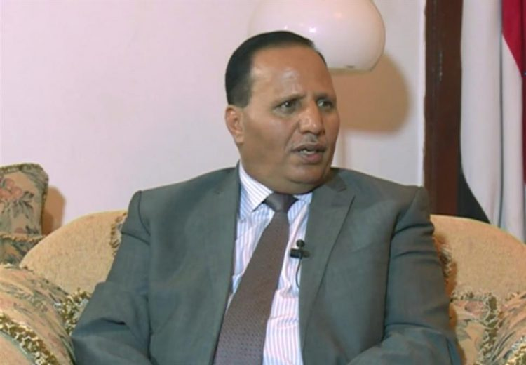 نائب رئيس مجلس النواب يؤكد تعمد المليشيا إفشال جميع جهود السلام