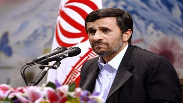 الصراع يحتدم بين نجاد وأجهزة الحكم الإيراني