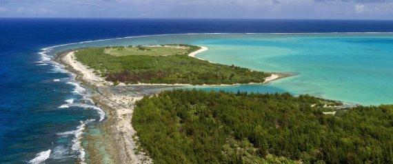 """تعرف على أهدأ جزيرة في العالم عدد سكانها الدائمين """" 4″ اشخاص"""