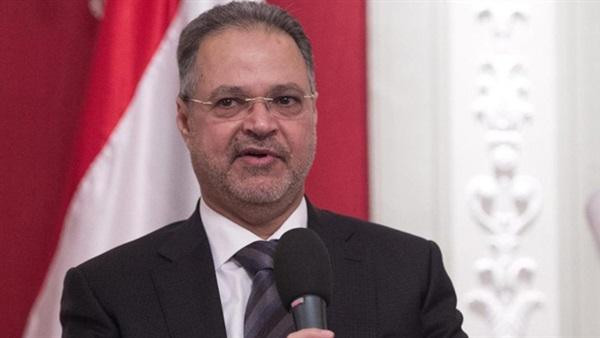 وزير الخارجية: لن تتسامح الحكومة مع أي انتهاكات لحقوق الإنسان