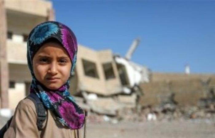 ندوة علمية في مأرب تكشف عن تسرب 4 ملايين طالب  من المدرسة بسبب إنقلاب مليشيا الحوثي