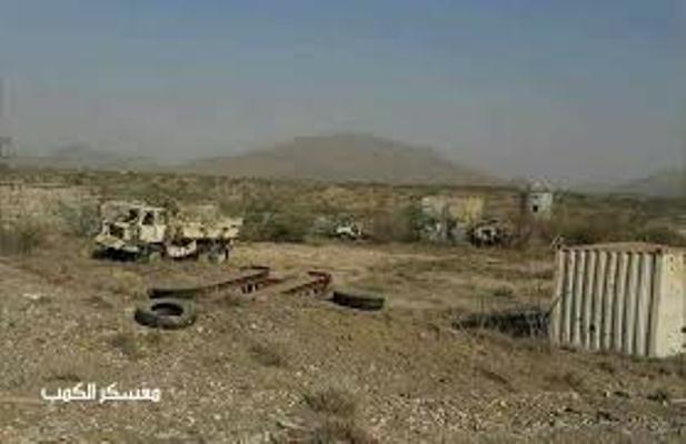 قوات الجيش الوطني تفتح جبهة جديدة في صعدة وتحرر مواقع استراتيجية