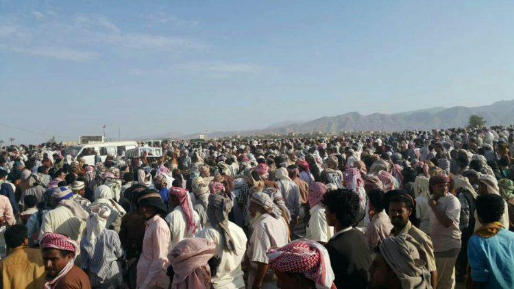 وفاة باقطمي تحت التعذيب على يد قوات النخبة في شبوة يشعل ميفعة ومطالبات شعبية بالتحقيق