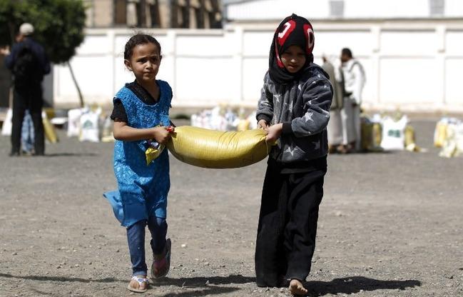مؤتمر دولي في جنيف لتمويل خطة الاستجابة الإنسانية في اليمن وجمع 3 مليار دولار