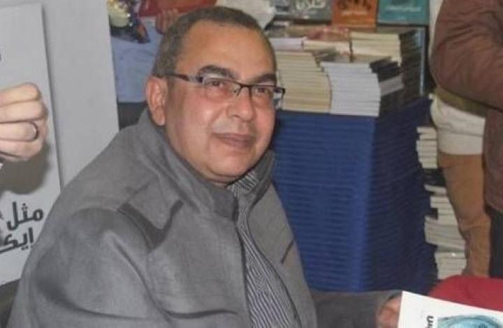 وفاة كاتب الخيال العلمي المصري أحمد خالد توفيق إثر أزمة قلبية