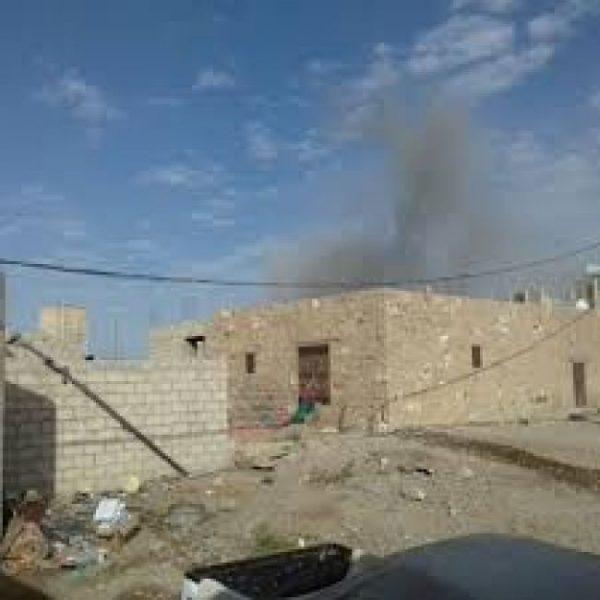 البيضاء: قوات الجيش الوطنيوالمقاومة بآل حميقان يكسرا هجوما لمليشيا الحوثي بمديرية الزاهر