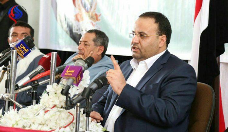 """لهذا السبب تأخرت مليشيات الحوثي إعلان مصرع """"الصماد"""""""