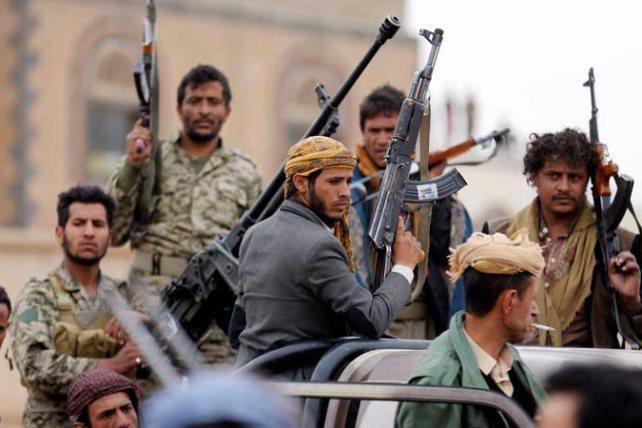 لهذا السبب اندلعت اشتباكات عنيفة في العاصمة صنعاء صباح اليوم