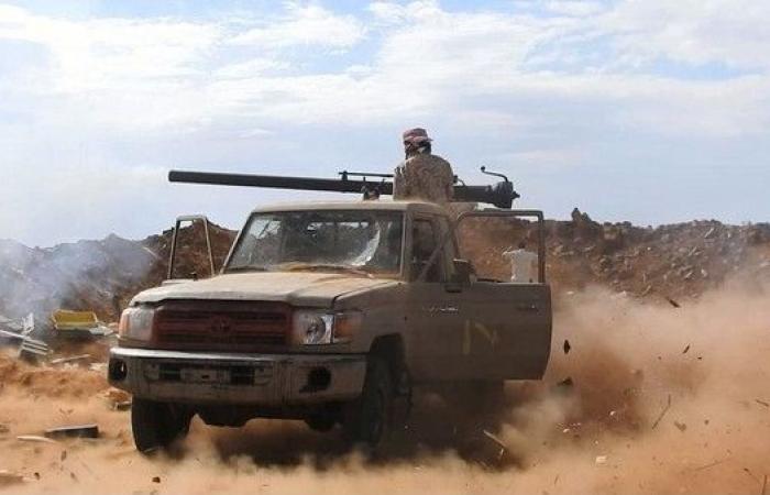 """الجيش الوطني يحاصر """"صعدة"""" من 3 جهات والمليشيات تحشد لحماية معقلها"""