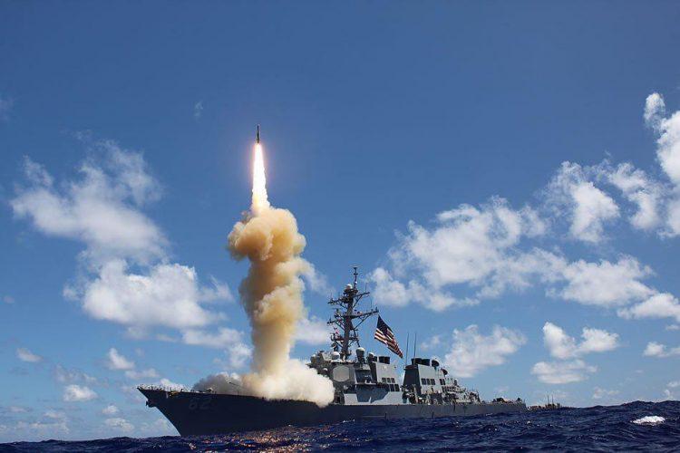5 احتمالات بشأن الضربة الأميركية المتوقعة بسوريا .. ستتم بهذا النوع من الصواريخ وهذه هي الأهداف