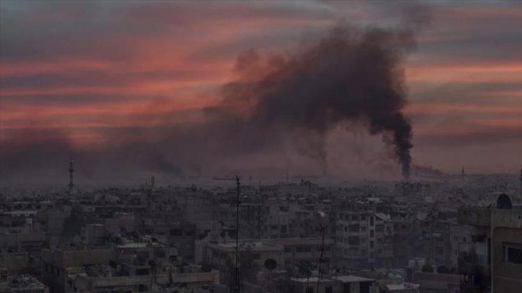 السعودية تؤيد الضربات الجوية صد سوريا