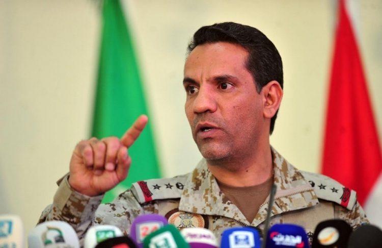 المالكي: التحالف يقدم التسهيلات للفريق الأممي بالحديدة والحوثيين يحفرون الخنادق