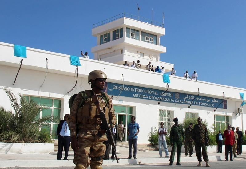 ورد الان.. ضباط اماراتيون في قبضة الأمن الصومالي.. والخارجية تستدعي السفير.. تفاصيل