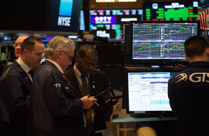 معهد التمويل الدولي يتوقع نمو اقتصاد العالم 3.5% في 2018