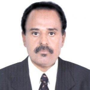 محمد سالم بارمادة