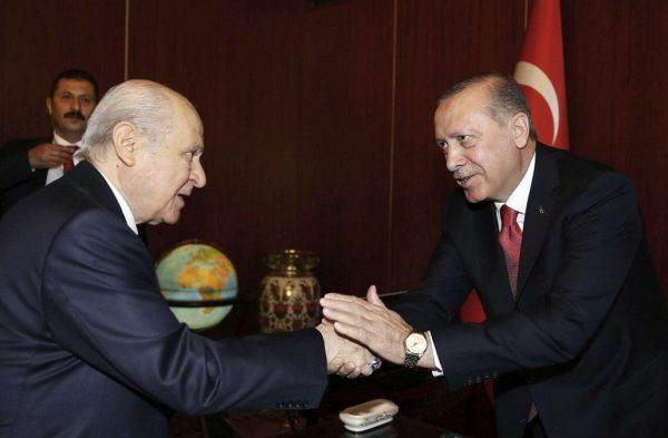 أردوغان يحدد 24 يونيو المقبل لإجراء انتخابات رئاسية وبرلمانية مبكرة