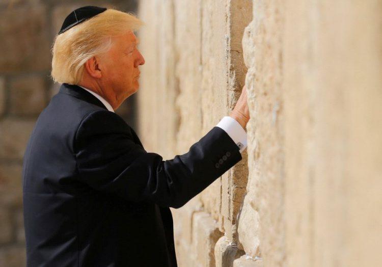 """الخارجية الأمريكية لـ""""الفلسطينيين"""":"""" وداعاً لمصطلح """"الأراضي المحتلة"""" وهذا هو الاسم الجديد!"""