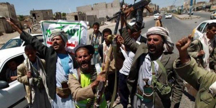 مليشيا الحوثي تهاجم اذاعة وقناة في صنعاء بحجة عدم تشغيل قرآن حدادا على الصماد