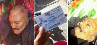 خطأ قاتل تسبب في نهايته.. ناشط يمني يكشف معلومات خطيرة عن مقتل صالح ولحظاته الأخيرة