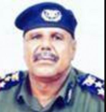 الشيخ احمد العيسي يعزي اللواء/ أحمد مساعد حسين في وفاة شقيقه