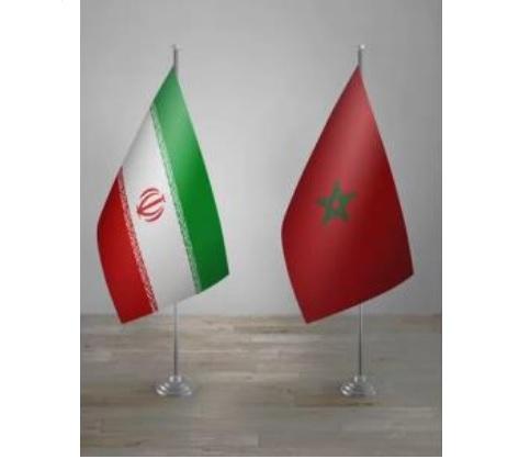 بعد تهديد امنها الوطني.. المملكة المغربية تقرر قطع علاقتها مع إيران