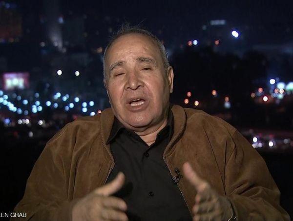 عاجل.. اللواء محسن خصروف يعلن قبل قليل استعداده للتحقيق والمحاكمة بشرطين!