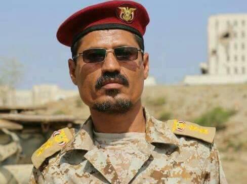 """قائد عسكري: الجيش الوطني يعتزم استكمال تحرير """"تعز"""" من قبضة الحوثيين"""
