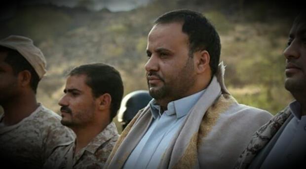 مصادر: مقتل نجل صالح الصماد في مأرب